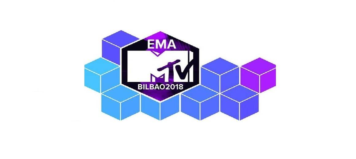 Bilbao 2018 MTV Europe Music Awards